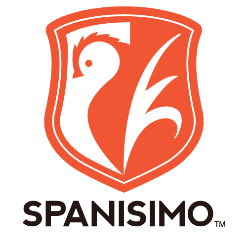 スパニッシモ ロゴ